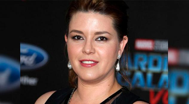 Alicia Machado Dicen Gorda