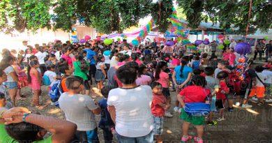 Arranca el programa vacacional Verano DIF 2017