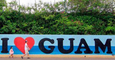 Así alerta Guam a sus habitantes sobre cómo sobrevivir a un ataque nuclear