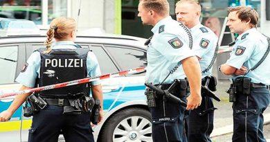 Atacan en Alemania y Finlandia