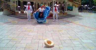 Ballet Folclórico Papantla
