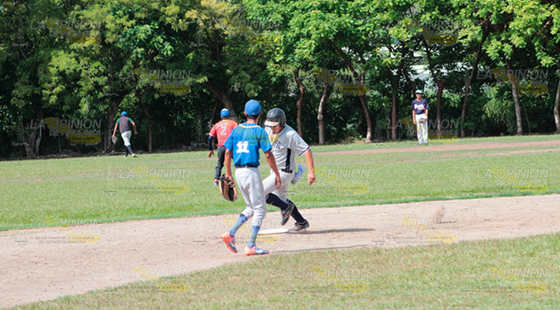 Beisbol Liga Campesina