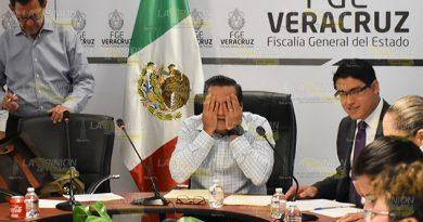 Buscan Desafuero Reveriano Pérez Xalapa
