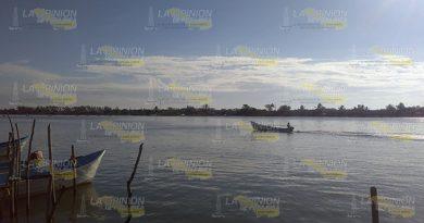 Buscan Frenar Pesca Ilegal Tamiahua