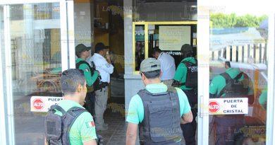 Buscan Indocumentados Hoteles