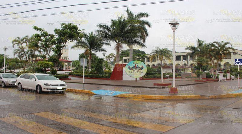 Cabeza Fuertes lluvias dejó Franklin en Pueblo Viejo, no hay desalojos ni heridos