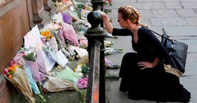 Cada víctima del atentado yihadista de Mánchester recibirá 270.000 euros de donaciones