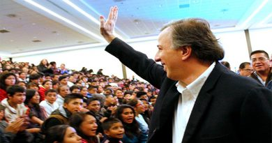 Cae la pobreza en México resultado de la Estrategia de Inclusión Social