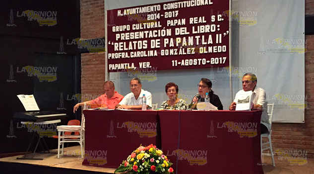 Carolina Gonzáles Olmedo Libro