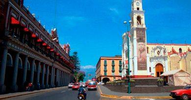 Centro Histórico Xalapa