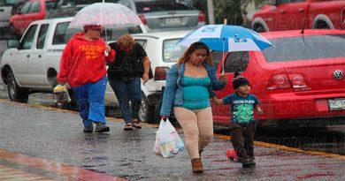 Ciclón impactará en la zona norte
