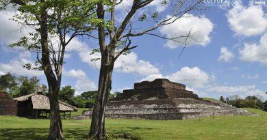 Comalcalco, una ciudad prehispánica
