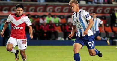 Con gol de Honda y varias lesiones, Tuzos aplastó a Veracruz