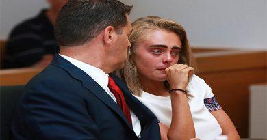 Condenada a 15 meses de cárcel la joven que animó a su novio a suicidarse