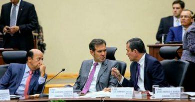 Consejo INE Histórico Presupuesto