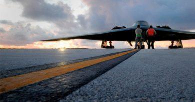 Corea del Norte amenaza con atacar una base de EE.UU. en el Pacífico