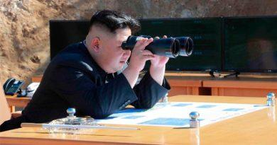 Corea del Norte jura que habrá represalias por las sanciones de EE.UU.