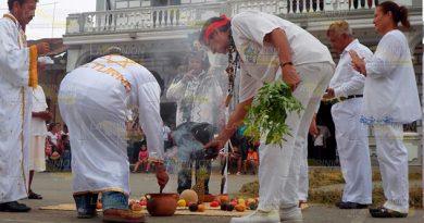 Día Internacional Pueblos Indíagenas