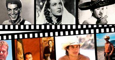 Día del Cine Mexicano