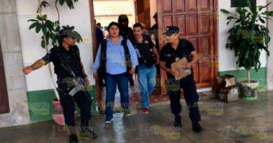 Defraudadores Libres Tlapacoyan