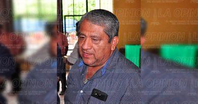Denuncian indolencia de Marcos Romero