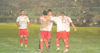 Deportivo Gaviotas