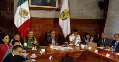 EL Gobernador Miguel Ángel Yunes Linares
