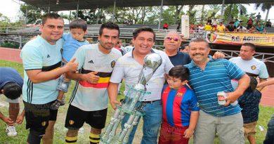 El domingo arranca la Liga Municipa