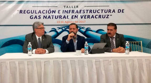 Empresas Instaladas Veracruz