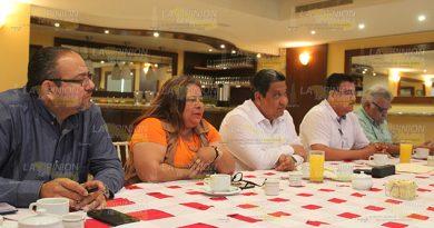 Alcaldes Priístas Entregaron Municipios