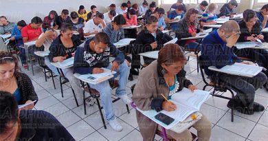 Evaluará SEV a 13 mil maestros