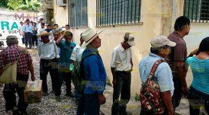 Extienden Inscripciones Programa Agroproductivo