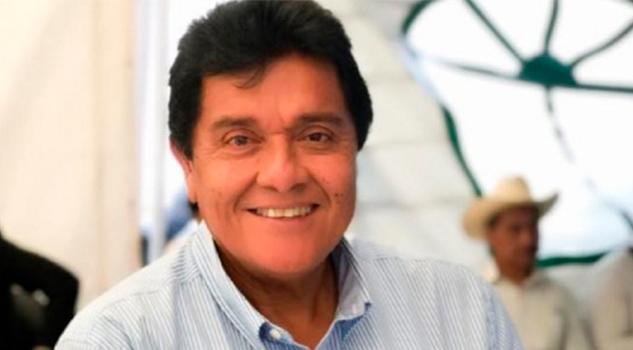 Fallece Hugo Castro Rosado Alcalde Electo La Antigua