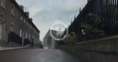 Fantasma Irlanda Norte