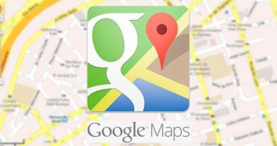 Google Maps lista con los comandos de voz más útiles2