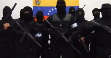 Grupo Armado Venezuela