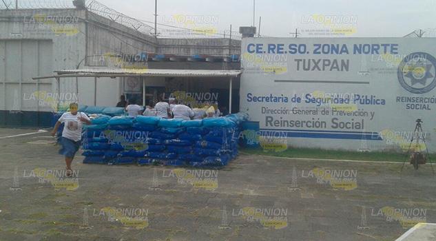 Grupo Solecito CERESO Tuxpan