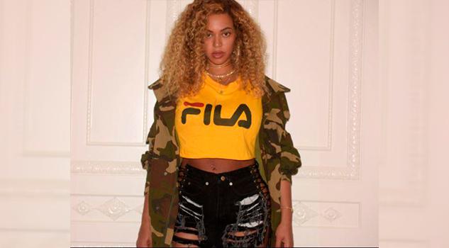 Hot Body Beyoncé