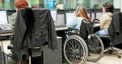 Inclusión Laboral
