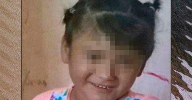 Joana tenía 6 años