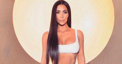 Kim Kardashian 15 años