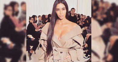Kim Kardashian Demanda
