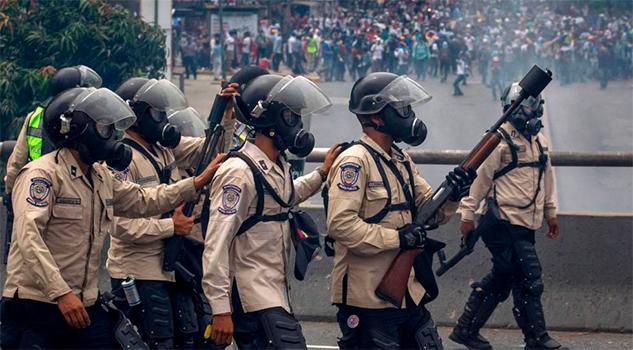 La ONU apunta a ejecuciones extrajudiciales y desapariciones forzosas en Venezuela