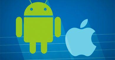 La sorprendente razón por la que los usuarios Android no cambian a iOS3