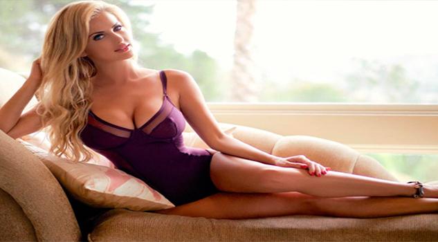 Playboy México: La elegancia de Leanna Bartlett