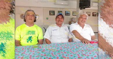 Lista la inauguración del futbol municipal