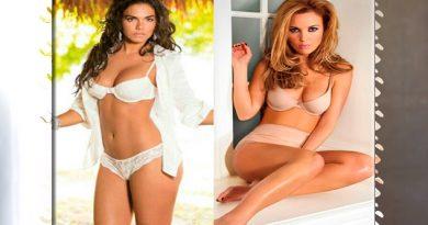 Livia Brito VS Mariana Torres