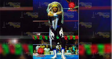 Lucha Libre Arena PR