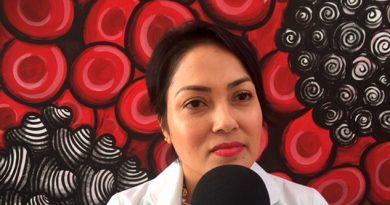 Mónica Núñez Morales