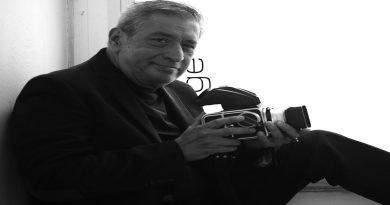 Marco Antonio Cruz, maestro del fotoperiodismo mexicano, recibirá la Medalla al Mérito Fotográfico
